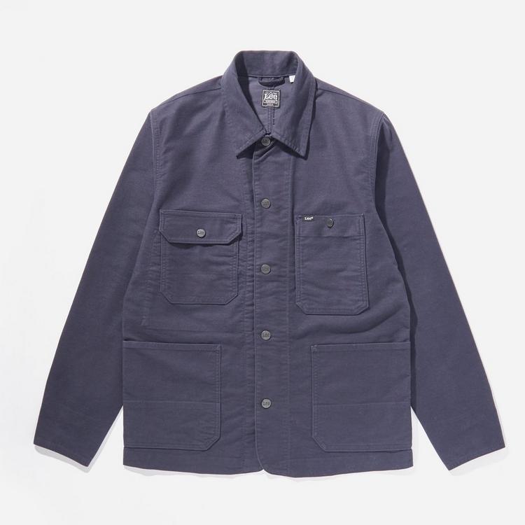 Lee Box Pocket Loco Jacket