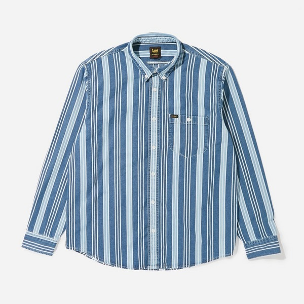 Lee Rivet Shirt