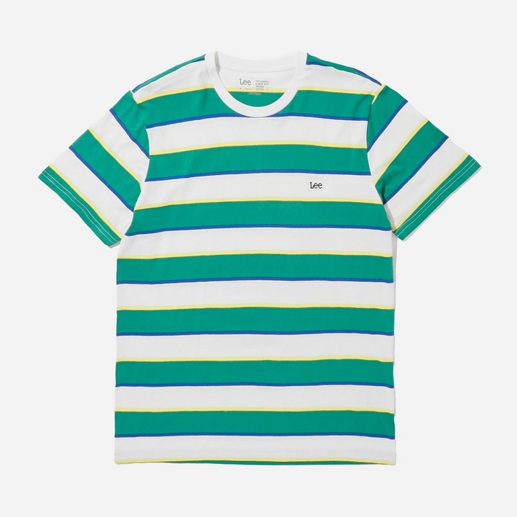 Lee Stripe T-Shirt