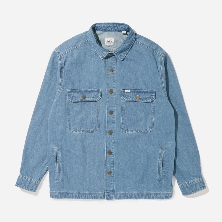 Lee Workwear Overshirt
