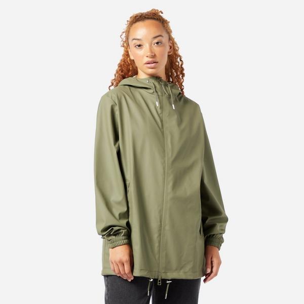 Rains Storm Breaker Jacket
