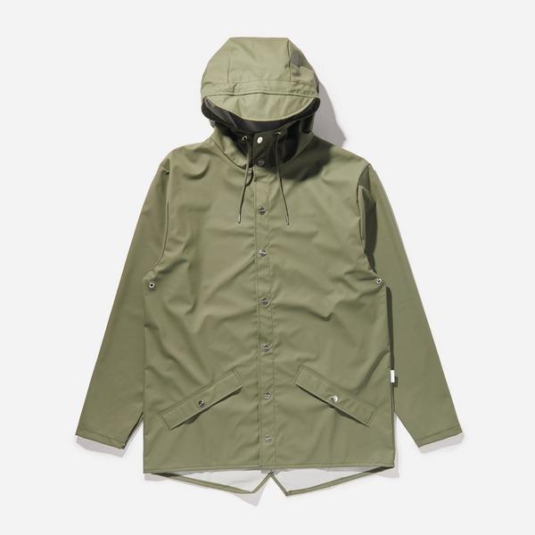 Rains Classic 1201 Jacket