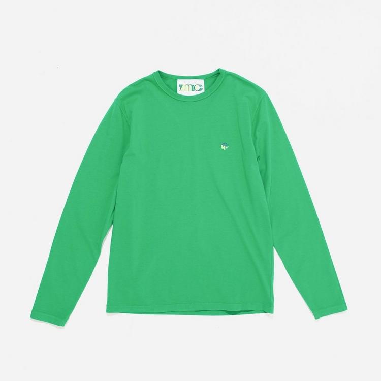 YMC Thurston Long Sleeved T-Shirt