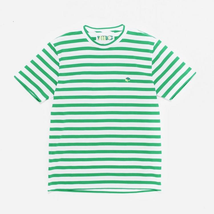 YMC Wild Ones Stripe T-Shirt
