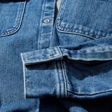 Carhartt WIP Salinac Overshirt