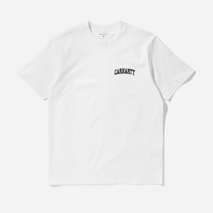 Carhartt WIP University Script T-Shirt