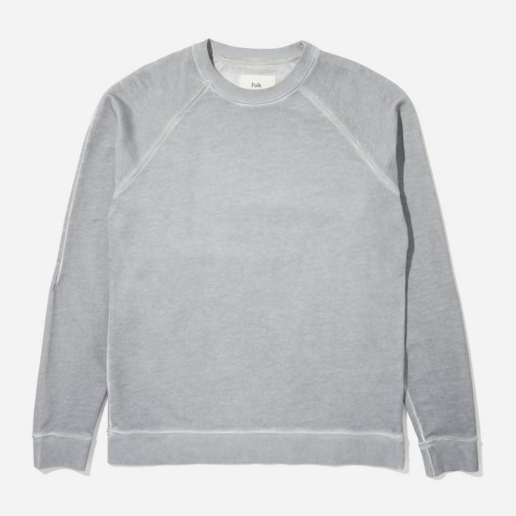 Folk Rivet Sweatshirt