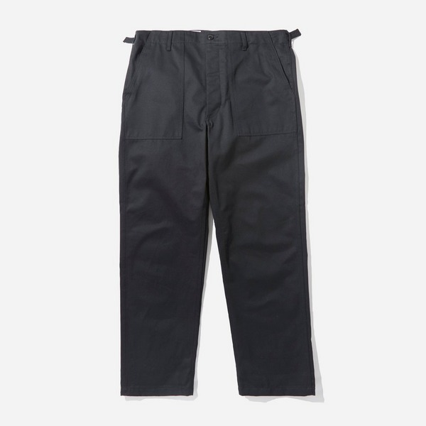 Engineered Garments Workaday Fatigue Pant Cotton Twill