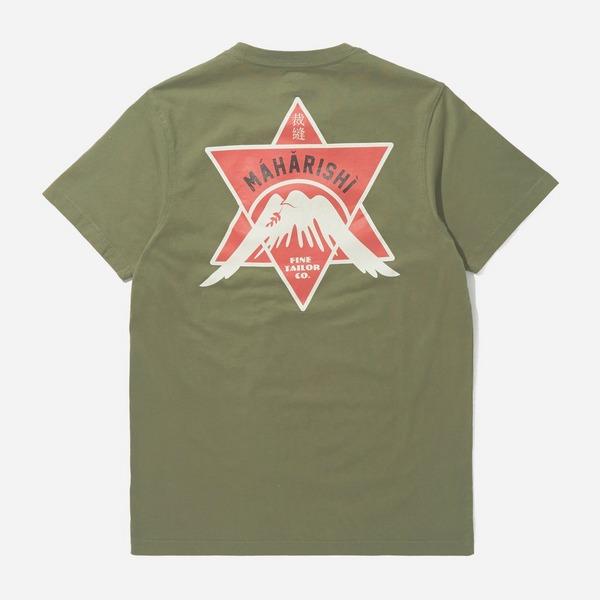 Maharishi Fine Tailor T-Shirt