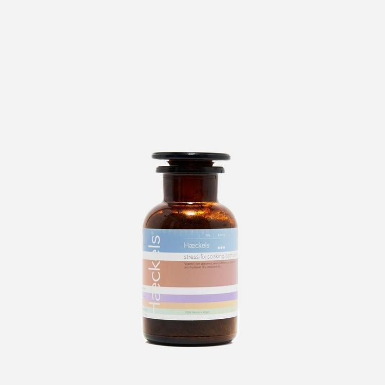 Haeckels De-Stress Bath Soaking Salts 250ml