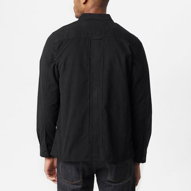 Folk Emboss Shirt