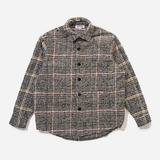 Fucking Awesome Heavy Flannel Overshirt