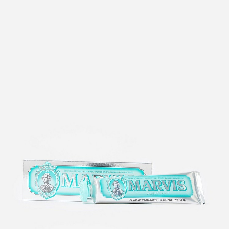 Marvis Aniseed Mint Toothpaste 75ml