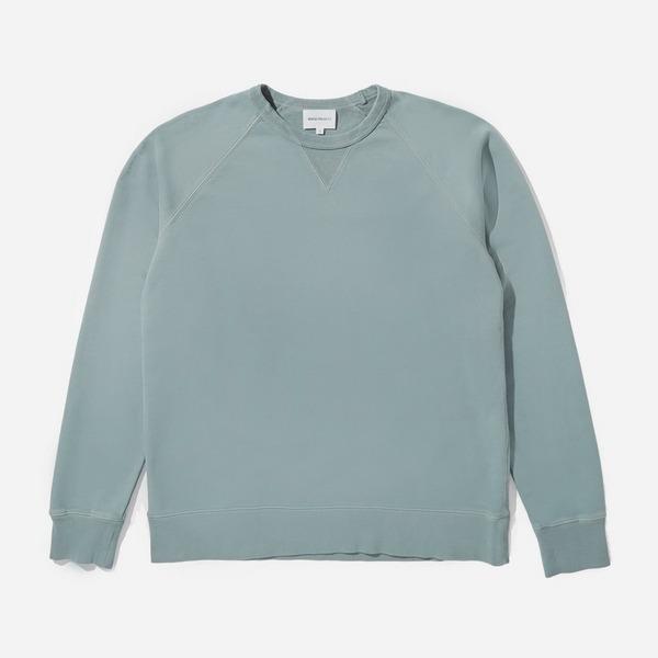 Norse Projects Kristian Sportswear GMD Crew Sweatshirt