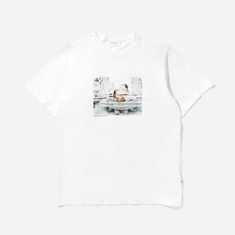 Wood Wood Sami Ragazza T-Shirt