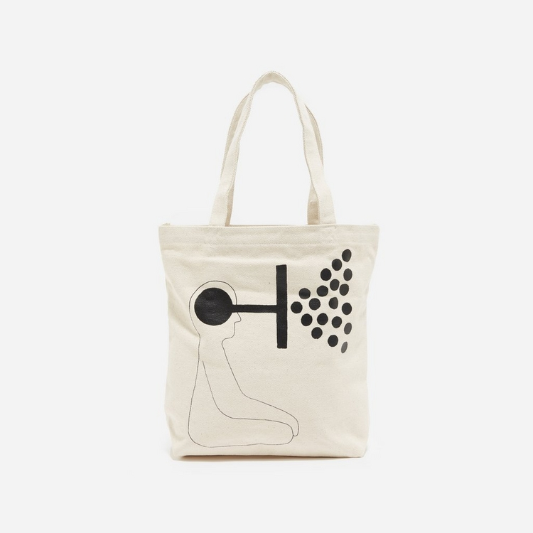 Norse Projects x Geoff McFetridge Tote Bag