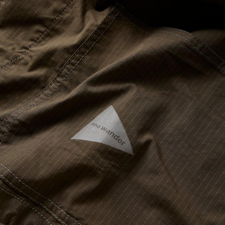 and wander Dry Rip Shirt