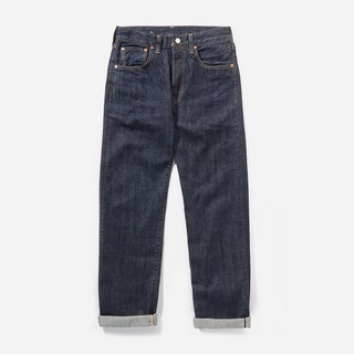 Levi's Vintage Clothing 1947 501 New Rinse Jeans