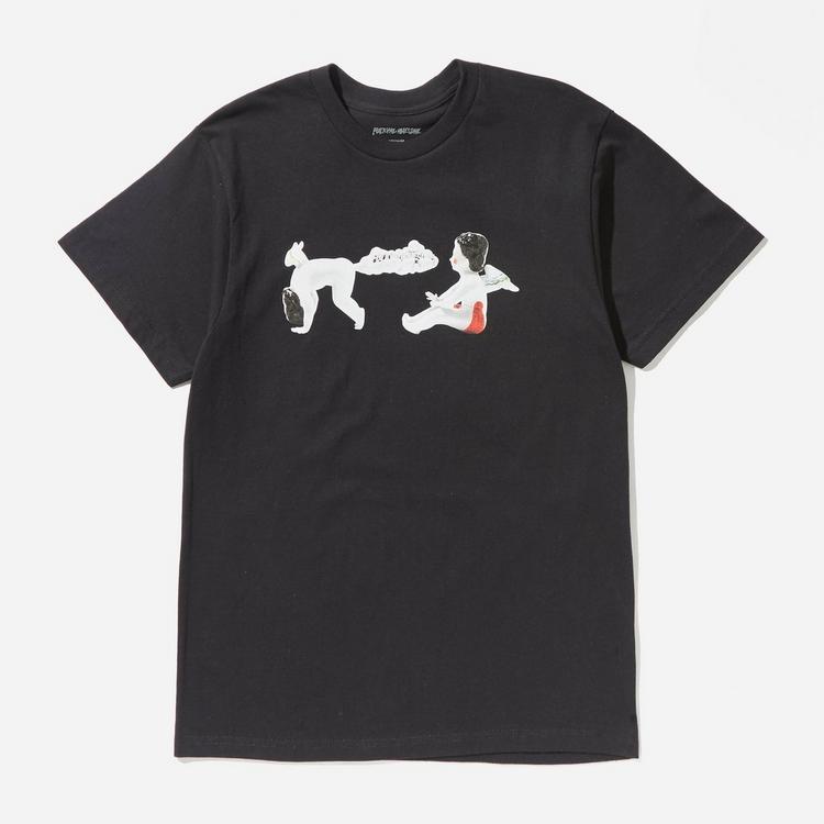 Fucking Awesome Cherub Fart T-Shirt