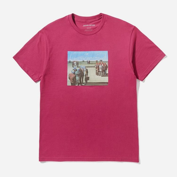 Fucking Awesome World Inc T-Shirt