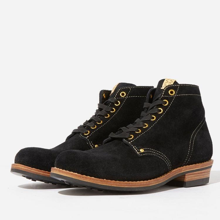 Visvim Folk Brigadier Boots