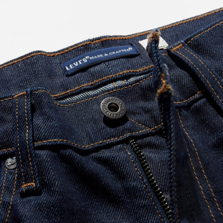 Levis 502 Resin Jeans