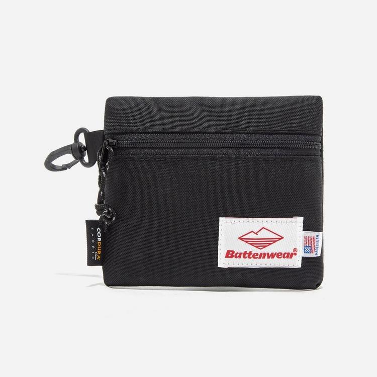Battenwear CORDURA Zip Pouch Small