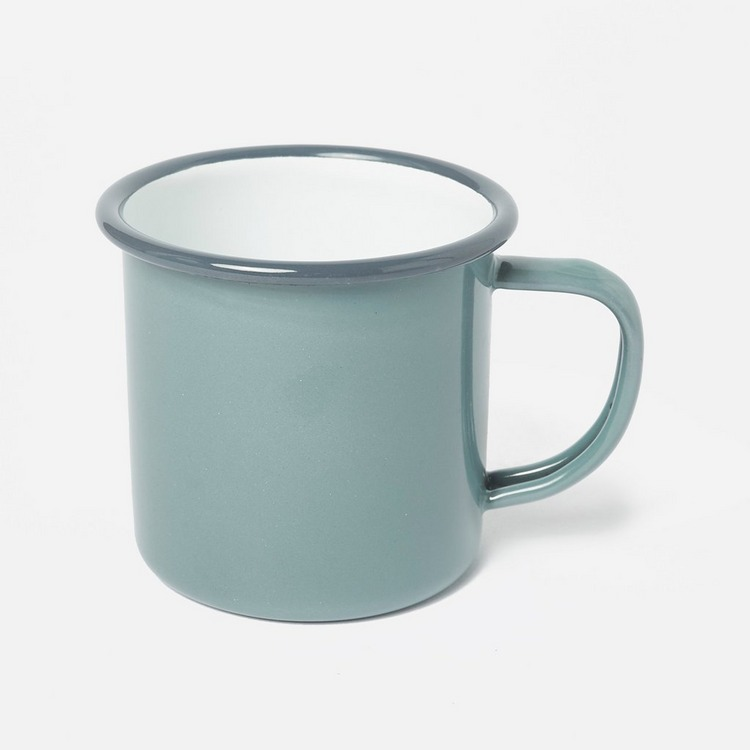 Falcon Enamelware Mug 350ml