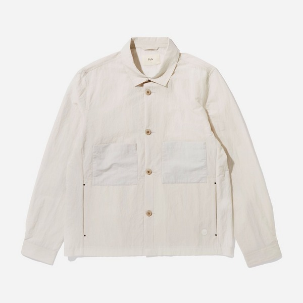 Folk Stack Jacket