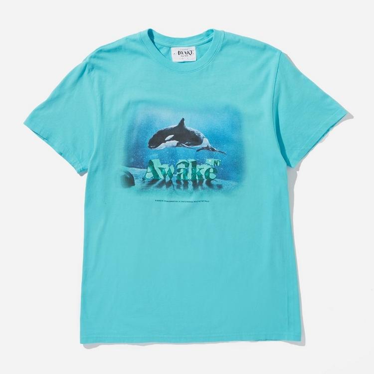 Awake NY Orca T-Shirt