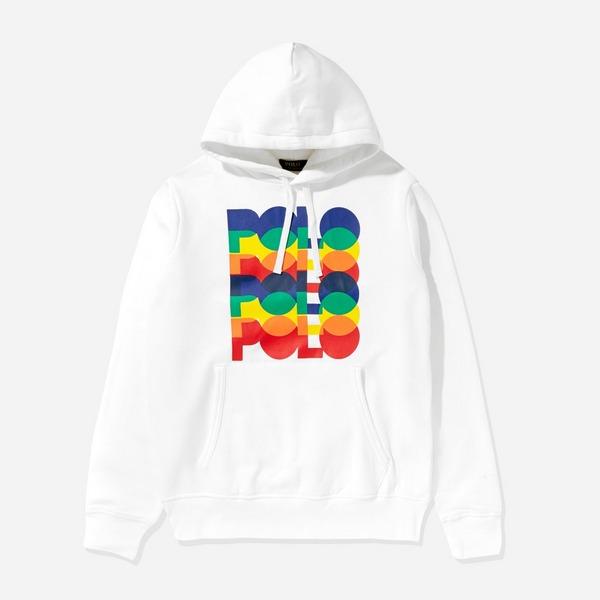 Polo Ralph Lauren Repeat Logo Hoodie