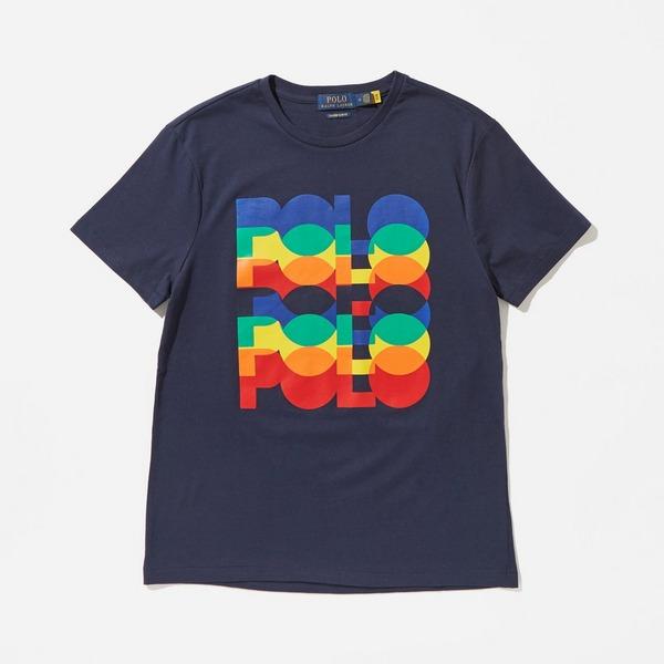 Polo Ralph Lauren Repeat Logo T-Shirt