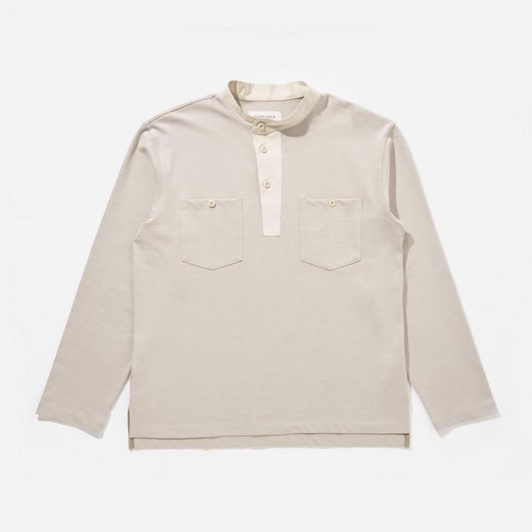 Eastlogue Swedish Army Long Sleeve T-Shirt