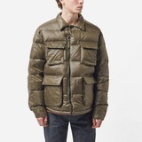 Eastlogue BDU Down Jacket