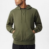 Eastlogue Hooded Sweatshirt