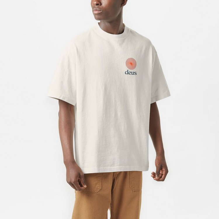 Deus Ex Machina Strata T-Shirt