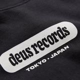 Deus Ex Machina Globe Trot T-Shirt