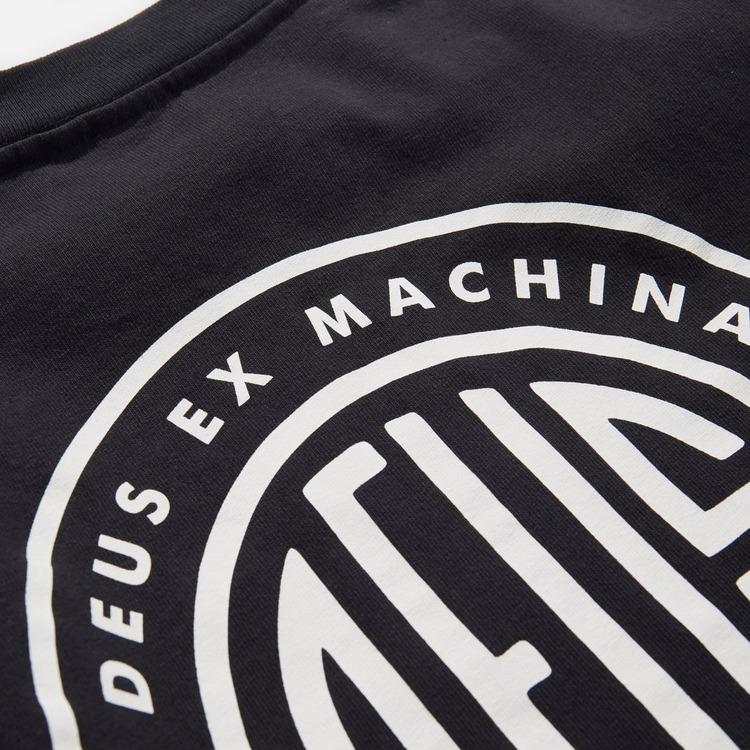 Deus Ex Machina Pill Long Sleeved T-Shirt
