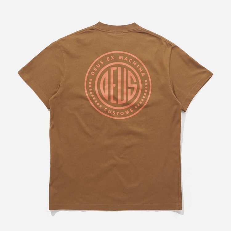 Deus Ex Machina Pill T-Shirt