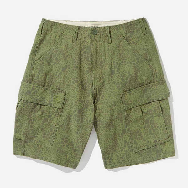 Liberaiders Six Pocket Army Shorts