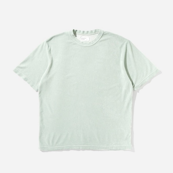 Universal Works Loose Terry T-Shirt