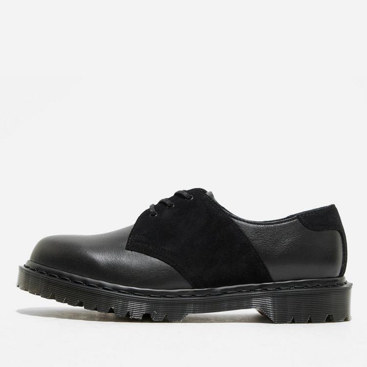Dr. Martens 1461 Saddle Two Tone Shoe
