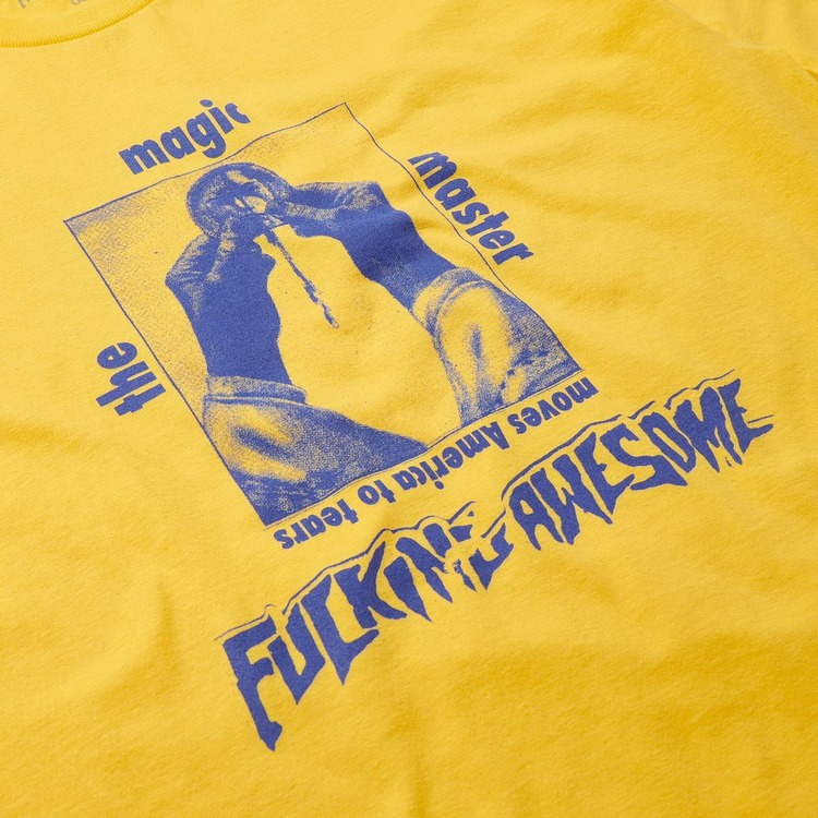 Fucking Awesome The Magic Master T-Shirt