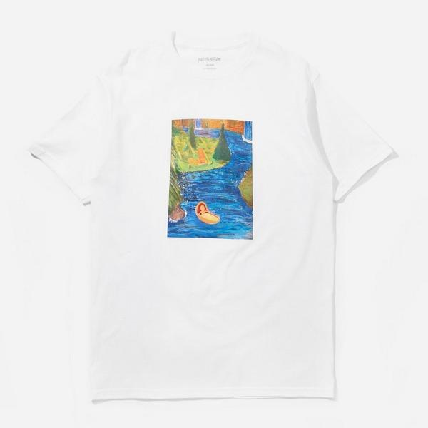 Fucking Awesome Floating Baby T-Shirt