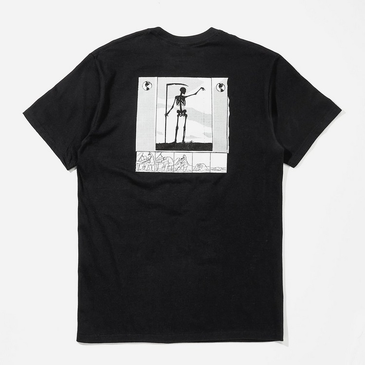Fucking Awesome Grim Reaper T-Shirt