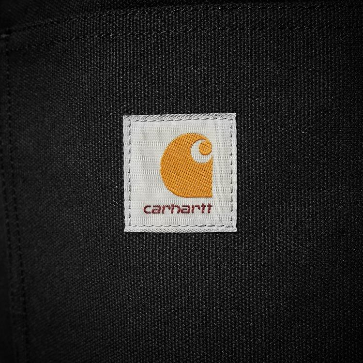 Carhartt WIP Canvas Duffle Backpack
