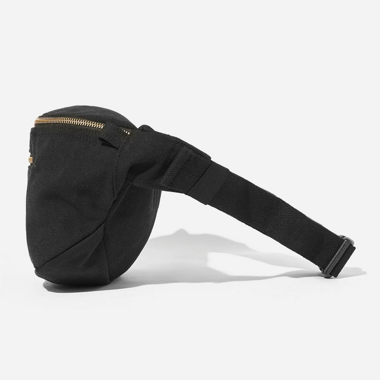 Carhartt WIP Canvas Hip Bag