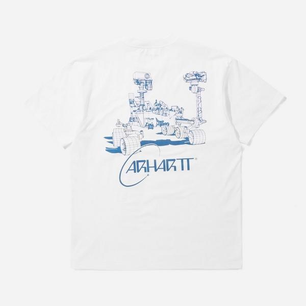 white-carhartt-wip-orbit-t-shirt