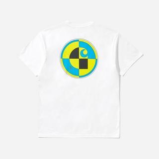 Carhartt WIP Test T-Shirt