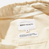Norse Projects Osvald Chambray Shirt